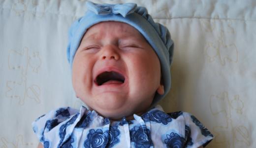 夜泣きが辛いママに伝えたい「夜泣きアップデート説」